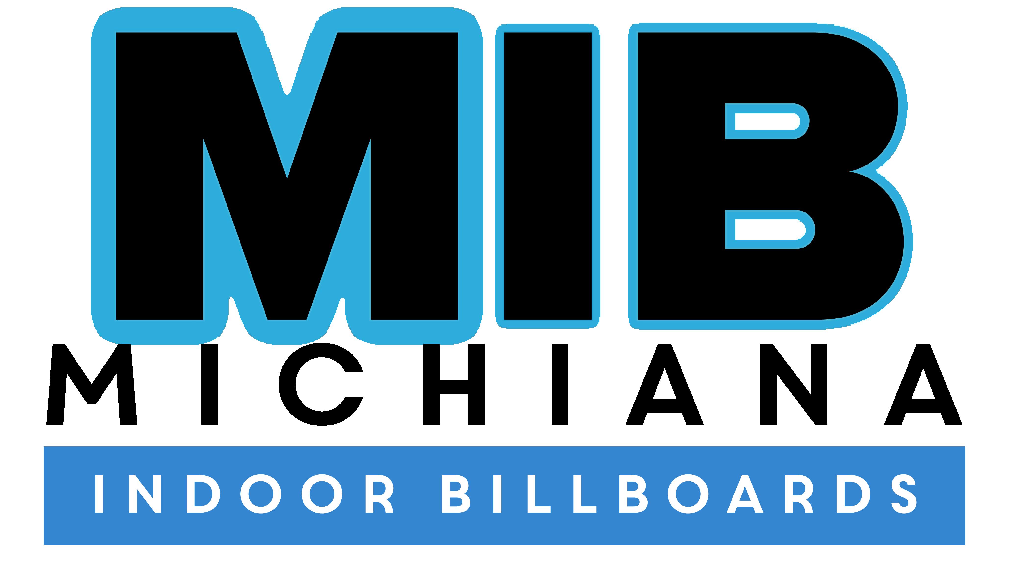 Michiana Indoor Billboards Network